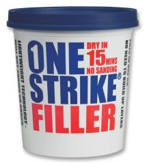 EVERBUILD ONE025  Filler One Strike 250Ml